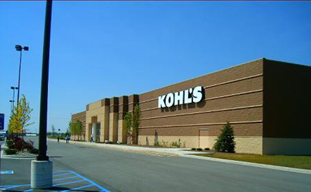 Your Kohl's store will open at 5 p.m. local time Thanksgiving Day, so make us your first stop. Black Friday advertised deals are available on slubedcevo.ml starting Thursday, November Here at Kohl's, the more you give, the more you get.