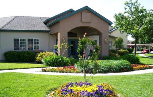 River Knolls Apartments - Starwood Mortgage Capital