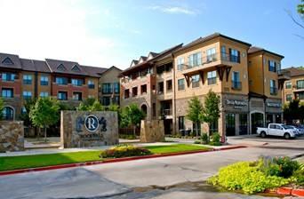Rockwall Commons Apartments Starwood Mortgage Capital