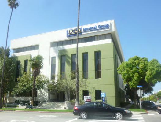 Santa Monica Physicians Center - Starwood Mortgage Capital