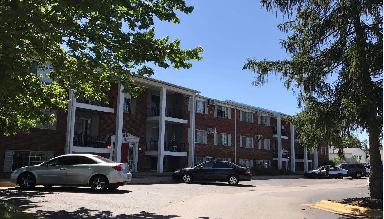 Georgetown South Apartments - Starwood Mortgage Capital